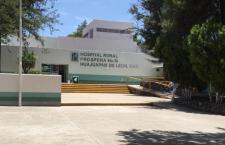 Se quedan sin vacunas hospitales en la Mixteca