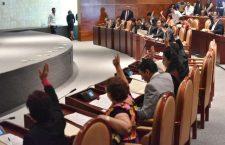 Congreso acepta a medias el veto parcial del Gobernador, y modifica parcialmente la LIPPEO