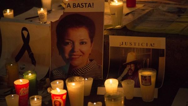 Exigen informe detallado sobre pesquisas de caso Miroslava Breach
