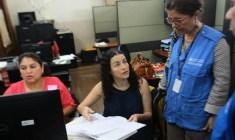 Guatemala: amenazas contra periodista Marielos Monzón