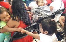 Tuxtepec, un riesgo para las mujeres