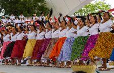 Oaxaca estima recibir 136 mil turistas por fiestas de Guelaguetza; vendido 100% de boletos
