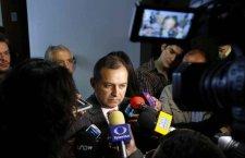 Pese a 121 muertes de narcoguerra, Calderón es el presidente mas querido: Ernesto Cordero