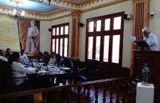 Exigen atención de diputados federales a Huajuapan y la Mixteca