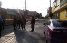 Ejecutan a ocho personas, entre ellas dos mujeres, mientras la policía reguarda la Guelaguetza