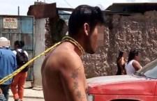 Veracruzano que sería linchado en Tlaxiaco, aprehendido por violación