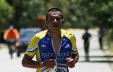 Oscar Quezada conquista la Ultra Trail Bike 2017