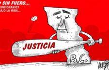 Eliminan fuero constitucional, ahora desde el gobernador hasta ediles pueden ser juzgados penalmente