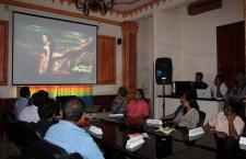 Música en el portal promoverá artistas locales