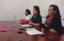 Organizaciones solicitarán a Conavim prevenir trata de mujeres en Tlaxcala