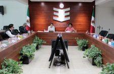 Califica IEEPCO elecciones de Autoridades y nombra a Secretario Ejecutivo