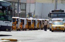 Proponen prohibir mototaxis en el país; de alto riesgo regularizarlos, en Oaxaca hay 7 mil irregulares