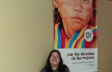 Soledad Jarquin el compromiso de ser y estar con las mujeres