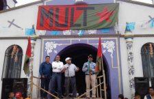 Suspenden firma de Acuerdo de Paz de la región Triqui; el MULT estaba listo