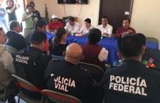 Exhorta secretaria a instalar consejos de protección civil