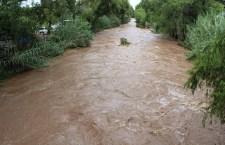 Seguirán lluvias para algunas regiones de Oaxaca