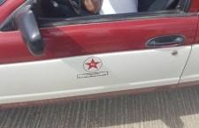 Exigen esclarecimiento del asesinato de taxista del MULT