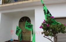 Retuvieron a funcionarios de la Vicefiscalía en Huajuapan