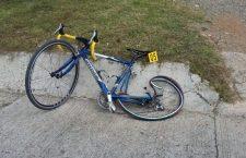 Muere ciclista atropellado en la carretera 190