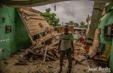 Con deuda a 20 años, financiarán reconstrucción de zonas devastadas por sismos en Oaxaca