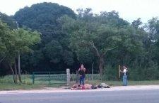 Violencia en Oaxaca deja 6 ejecutados, 1 desaparecido y Tuñón, de SSPO, promueve jornadas odontológicas