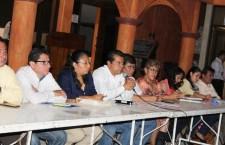 Avanza el tiempo, gobierno entregará Casa de Cultura el 6 de noviembre
