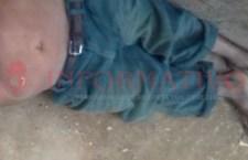 Matan septuagenario en Amuzgos