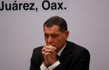 Parte del Gabinetazo de Gabino Cué ahora ocupa las mazmorras de la penitenciaria por corrupción