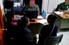 Localizan a las menores buscadas en Huajuapan