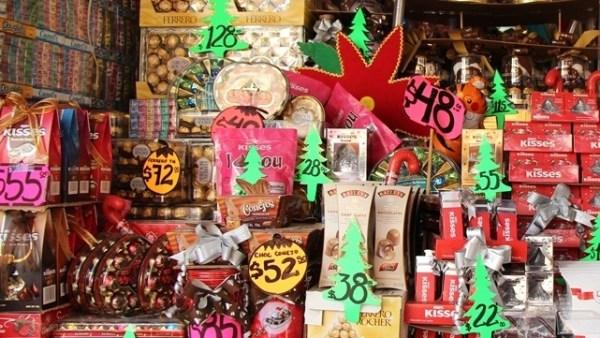 Reportan graves afectaciones, comerciantes de Huajuapan