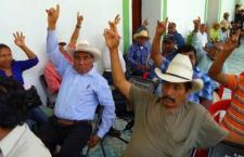 Edil de Tlacotepec propuso su renuncia: FNIC de Oaxaca