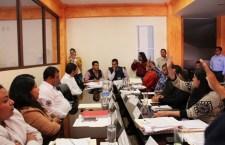 Rechazan concejales de Huajuapan reducir su salario
