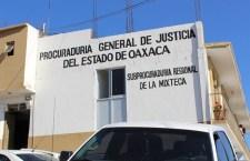Atienden instancias amenaza contra periodista de la Mixteca