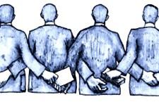 Listos los integrantes del Comité Ciudadano Anticorrupción, diputados se repartirían posiciones
