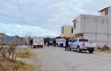 Un lesionado y cuatro armas aseguradas deja enfrentamiento en Nochixtlán