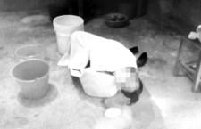 Murió mientras se bañaba en Nochixtlán