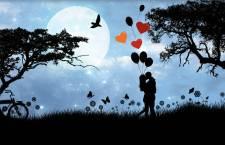 El amor sí existe