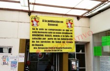Sin respuesta a demandas de los SSO, incluyendo la del hospital de Huajuapan