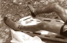 Muere ahogado en San Pedro y San Pablo Tequixtepec