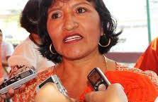 Por favor, que quede Margarita García García