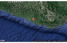 Daños materiales por sismo en Oaxaca, se continúa monitoreo