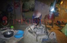 Atacan a familia en Constancia del Rosario; el padre murió