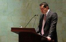 Por no ministrar recursos, Congreso reforma ley de PRH y van por sanciones para tesoreros de Murat