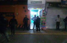 Hallan a 20 centroaméricanos en hotel de Huajuapan