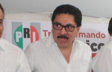 Con 250 mdp sembraron candidatos del PRI en el PRD; URO autor de fragmentación, dice Carmona