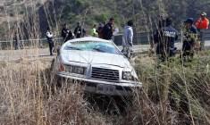 Deja volcadura dos muertas y cinco lesionados en Nochixtlán
