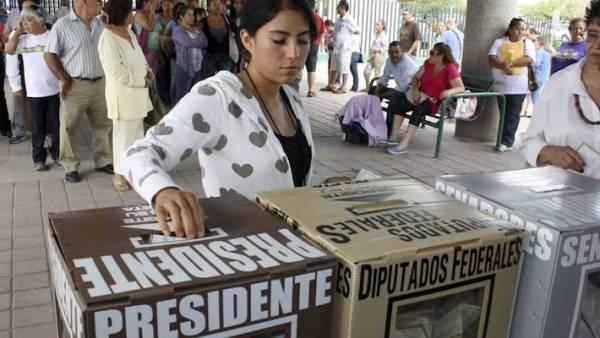 Mujeres de Oaxaca votan 7.9% más que los hombres y no son prioridad en la agenda de Partidos y candidatos