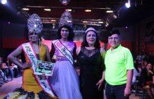 Eligieron a Nuestra Belleza Gay Huajuapan 2018