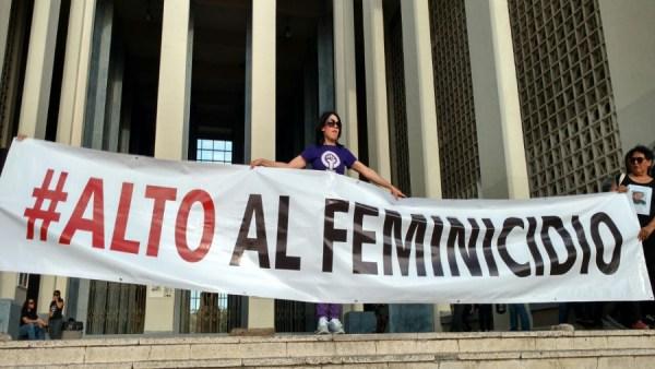 Sentencian a feminicida luego de 3 años y 5 meses en proceso