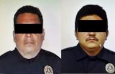 Incineran a dos agentes de investigación en San Miguel el Grande